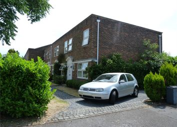 Thumbnail 3 bed end terrace house to rent in Hanover Walk, Weybridge, Surrey