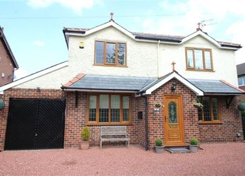 Thumbnail 4 bedroom property to rent in Fox Lane, Leyland
