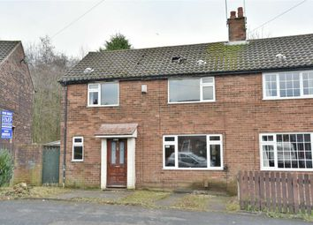Thumbnail 3 bed terraced house for sale in Everest Road, Atherton, Manchester