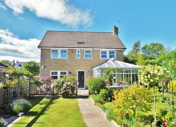 Thumbnail 4 bed detached house for sale in Highmoor Walk West Lane, Baildon, Shipley