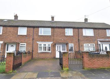 3 bed terraced house for sale in Seton Avenue, Simonside, South Shields NE34