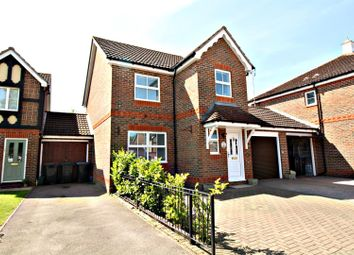 Thumbnail 3 bed property for sale in Ridgeways, Church Langley, Harlow