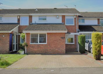 Thumbnail 4 bed terraced house to rent in Haddington Close, Bletchley