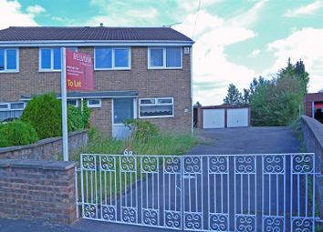 Thumbnail 4 bed property to rent in Priestley Drive, Pudsey