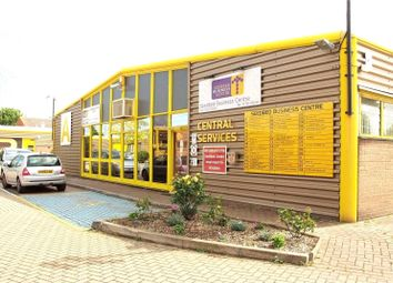 Thumbnail Business park to let in C14, The Seedbed Centre, Vanguard Way, Southend On Sea, Essex