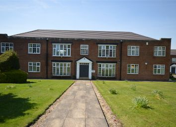 Thumbnail 2 bed flat for sale in Sandmoor Close, Leeds, West Yorkshire