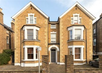 Thumbnail 3 bed flat for sale in Church Road, Richmond