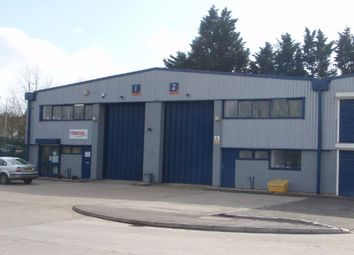 Thumbnail Industrial to let in Unit 1 Oxford Road Industrial Estate, Gresham Way, Reading