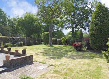 Thumbnail 3 bed detached house for sale in Oakend, Arundel, West Sussex