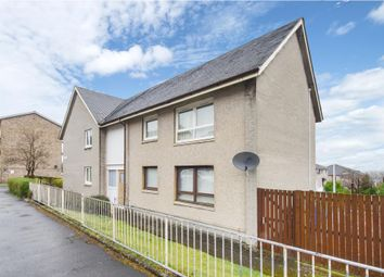 Thumbnail 3 bed flat for sale in 1 Kirkton Road, Cambuslang