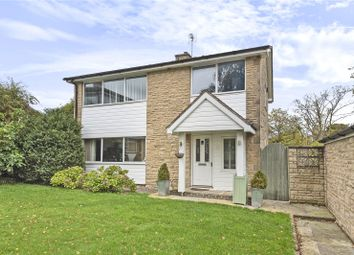 Thumbnail 4 bed detached house for sale in Forge Close, Horton-Cum-Studley, Oxfordshire