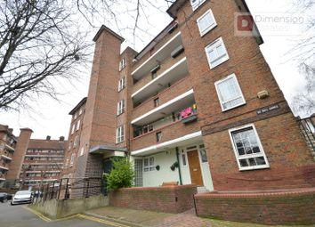 Thumbnail 3 bed flat to rent in Charlotte Terrace, Angel, Islington, London