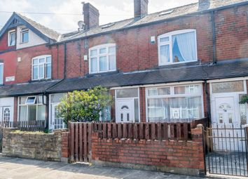 Thumbnail 3 bed terraced house for sale in Cross Flatts Street, Beeston, Leeds