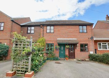 3 bed semi-detached house for sale in Morse Court, New Road, Netley Abbey SO31