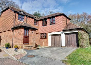 Thumbnail 4 bed detached house to rent in Clinkard Place, Church Road, Lane End, High Wycombe