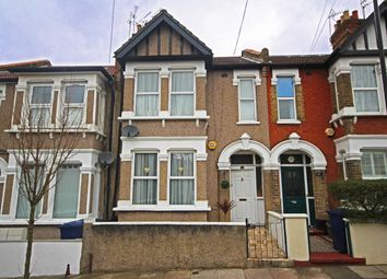 Thumbnail 3 bed terraced house for sale in Laurel Gardens, London