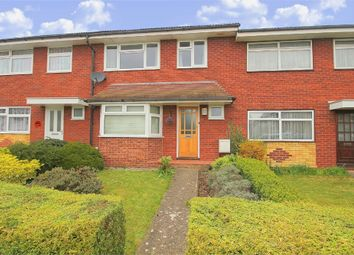Thumbnail 3 bed terraced house to rent in Lent Green Lane, Burnham, Buckinghamshire