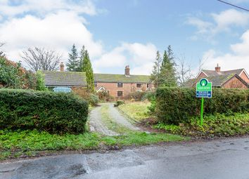 Thumbnail 5 bed semi-detached house for sale in Dummer, Basingstoke, Hampshire