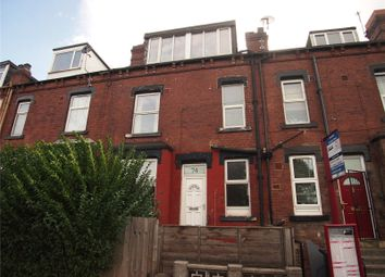 Thumbnail 2 bedroom terraced house for sale in Compton Road, Leeds, West Yorkshire