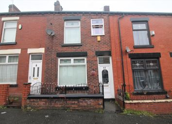 3 bed terraced house for sale in Hughes Street, Bolton BL1
