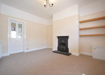 Thumbnail 2 bedroom end terrace house to rent in Wellington Street, Kirkham, Preston, Lancashire
