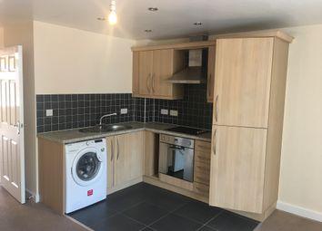 Thumbnail 2 bedroom flat to rent in Cook Street, Wednesbury