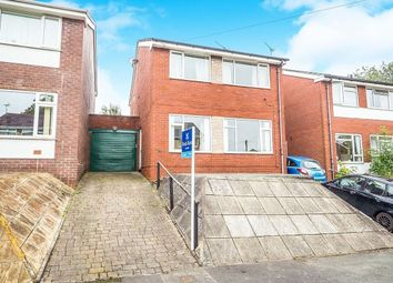 Thumbnail 3 bed semi-detached house for sale in Hayes Park, Chester