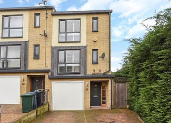 Thumbnail 3 bed town house for sale in Snowberry Close, High Barnet