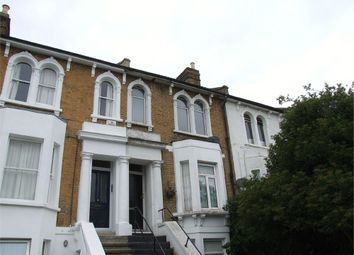 Thumbnail 2 bed flat to rent in Mosslea Road, London