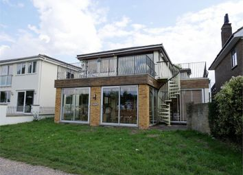 Thumbnail 4 bed detached house for sale in Thames Side, Laleham, Staines-Upon-Thames, Surrey
