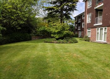Thumbnail 2 bed flat for sale in Monkley Court, Piggotts Road, Reading