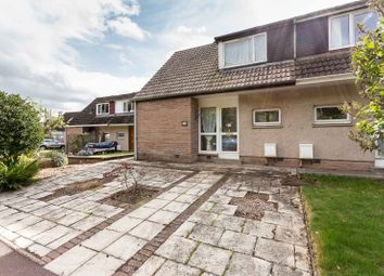 Thumbnail 2 bed semi-detached house for sale in Slade Gardens, Kirriemuir, Angus