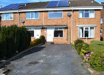 Thumbnail 2 bed terraced house for sale in 9 Fleming Way, Flanderwell, Rotherham
