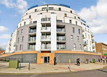 Thumbnail 2 bed flat for sale in The Broadway, Loughton, Essex