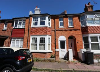 Thumbnail 3 bed terraced house for sale in Sydney Road, Eastbourne, East Sussex