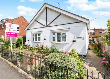 Thumbnail 3 bed detached bungalow for sale in Roseberry Avenue, Skegness