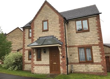 Thumbnail 3 bed detached house for sale in Saddletree View, Mastin Moor, Chesterfield