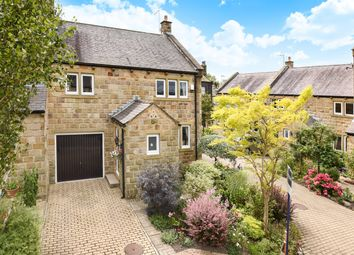 Thumbnail 3 bed semi-detached house for sale in Grosvenor Mews, Rawdon, Leeds