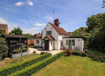 2 bed cottage for sale in London Road, Aston Clinton, Aylesbury HP22
