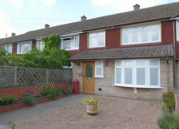Thumbnail 4 bed terraced house for sale in St. Ediths Way, Bicester