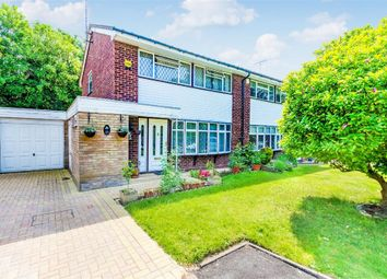 Thumbnail 3 bed semi-detached house for sale in West Drayton Park Avenue, West Drayton, Middlesex