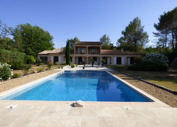 Thumbnail 6 bed property for sale in Fayence, Var, France