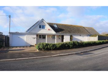 4 bed detached bungalow for sale in Windmill, Fowey PL23