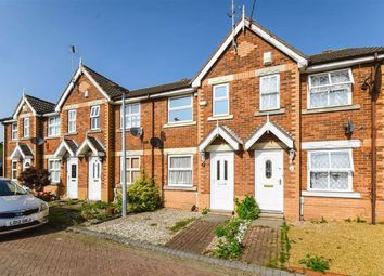 Thumbnail 2 bed terraced house for sale in Ballantyne Close, Hull