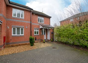 Thumbnail 2 bed end terrace house for sale in Angelica Way, Whiteley, Fareham