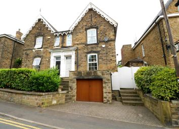 Thumbnail 3 bed semi-detached house for sale in Fitzwilliam Street, Wath-Upon-Dearne, Rotherham