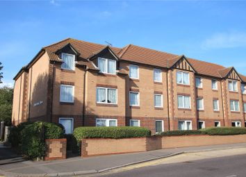 Thumbnail 1 bed flat for sale in Homerowan House, Station Road, Southend-On-Sea, Essex