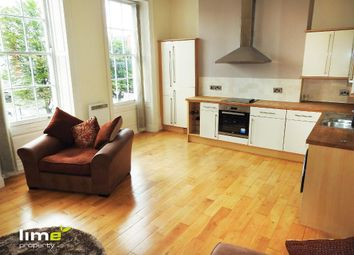 Thumbnail 1 bedroom flat to rent in Albion Street, Hull