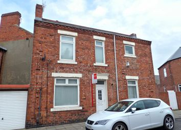 Thumbnail 2 bed terraced house for sale in Canterbury Street, South Shields
