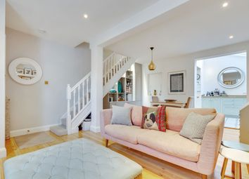 Thumbnail 3 bed terraced house for sale in Novello Street, London